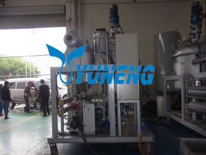 Used Engine Oil Recycling Machine (Change Black to Yellow) pictures & photos