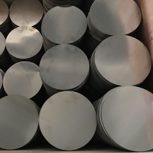 201 Cold Rolled Stainless Steel Circles pictures & photos