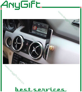 Universal 360 Rotation Magnetic Mobile Phone Holder for Car pictures & photos