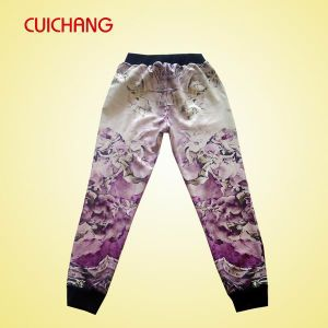 Casual Pants Wholesale Slim Fit Trousers