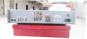 350W Professional Power Digital Echo Mixer Karaoke Amplifier D350 pictures & photos