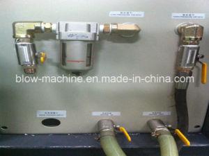 1.5L 1 Cavity Pet Water Bottle Blow Mold Machine pictures & photos