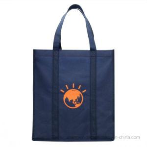 Non-Woven Shopping Bag with Logo Printing