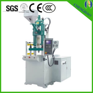 Automatic Plastic Zipper Closed Molding Teeth Machine pictures & photos