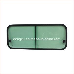 Auto Glass Front Sliding Glass for Nissan Urvan E25 pictures & photos