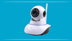 720p Wireless IP Camera WiFi Video Surveillance Security Network
