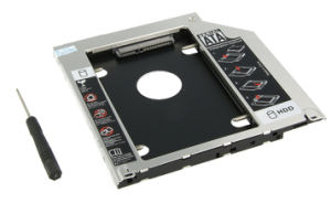 HDD Caddy for Apple MacBook PRO