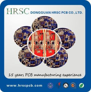MP3/MP4 Player PCB, Sound Systems PCB Factory Over 15 Years pictures & photos