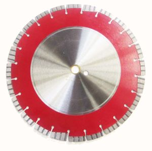 High Quality Diamond Hand Saw Blade Universal Cutting Disc pictures & photos