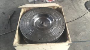 Tyre Mould with New Pattern for Motorcycle 80/100-18 pictures & photos