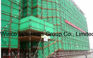 Building Safety Net Construction Scaffolding Safety Net pictures & photos