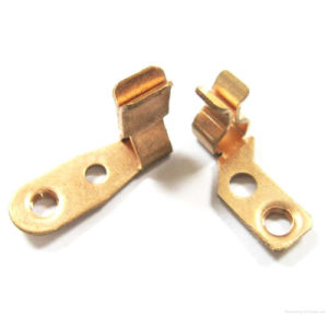 Brass Copper Cable Terminal Connector pictures & photos