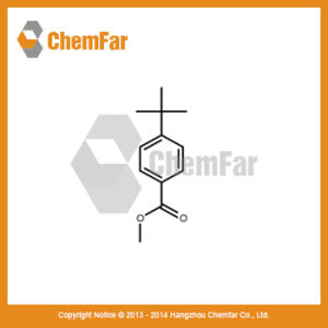P-Tert-Butylbenzoic Acid Methyl Ester CAS No. 26537-19-9 pictures & photos