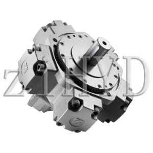 Radial Piston Hydraulic Motor Kawasaki Type pictures & photos