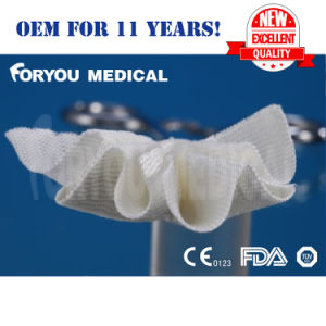 2016 Top Premium Foryou Surgical Absorbable Hemostatic Aseptic Surgical Gauze pictures & photos