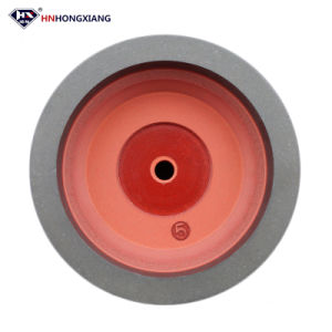 High Quality Resin Diamond Continuous Grinding Wheel for Glass pictures & photos