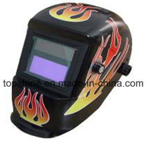 Protective Full Face Professioanl PP Safety Welding Industrial Mask pictures & photos