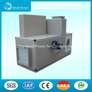 Industrial Efficient Floor Standing Rotary Type Desiccant Air Dehumidifier pictures & photos