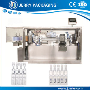 Automatic PVC Automatic Forming Eyes Drop Filling Sealing Machine pictures & photos