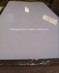 UV MDF/High Gloosy UV Coated MDF pictures & photos