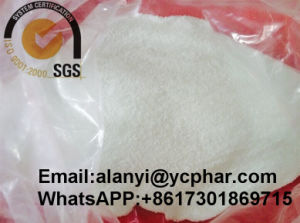 Numbing Skin Tissue Raw Powder Materials Tetracaine HCl for Local Anesthetic pictures & photos