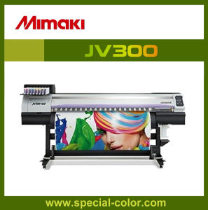 Mimaki Printer Jv300-160 with 2 Epson Staggered Printheads pictures & photos
