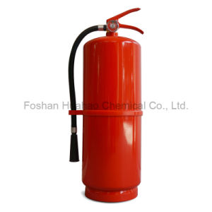 9.0kg ABC Dry Powder Extinguisher