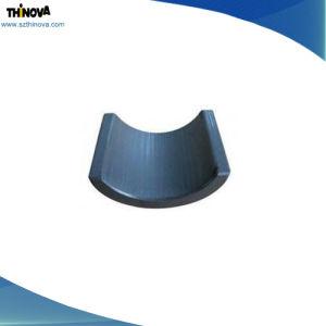 Custom Arc Shape Strong Neodymium Iron Boron Magnets for Motor pictures & photos
