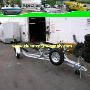 Wholesale Small and Mini 4.2m Aluminum Jet Ski Trailer (ACT0064) pictures & photos