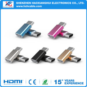 USB 3.1 Type C to Micro USB 5-Pin 2.0 Mini Adapter pictures & photos