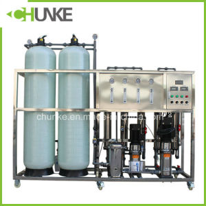 Commercial Reverse Osmosis Water Purifier Plant with Ce Certification pictures & photos