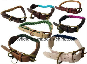 Pet Supply Leash Lead Product Dog Collar pictures & photos