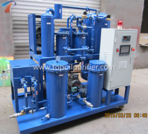 Biodiesel Prefiltration or Other Application Used Cooking Oil Purification Machine pictures & photos