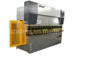 Wc67k Hydraulic Bending Machine Press Brake for Ce pictures & photos