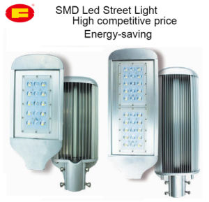 High Competitive SMD Street Light for Developing Area