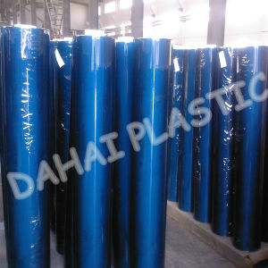 Soft Super Clear PVC Film pictures & photos