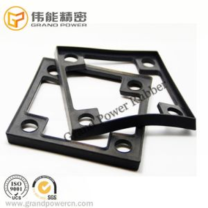 Rubber Frame for Electronic Accessories Silicone Sleeves for License