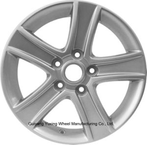 16inch Replica Whee Auto Parts Alloy Wheel Rims for Mazda-6 pictures & photos