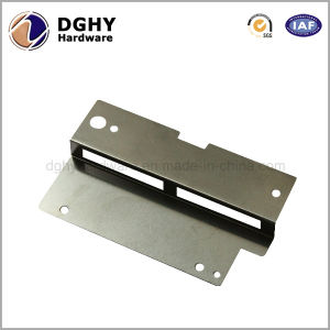 Top Quality Customized Sheet Steel Stamping Part pictures & photos