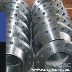Stainless Steel Ss304/Ss316 Flange pictures & photos