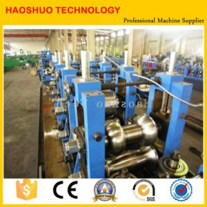 Carbon Steel Pipe Welding Machine, Welded Steel Pipe Machine pictures & photos