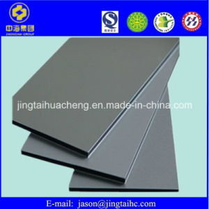 Decorative Material Panels of Aluminum-Plastic Panels pictures & photos