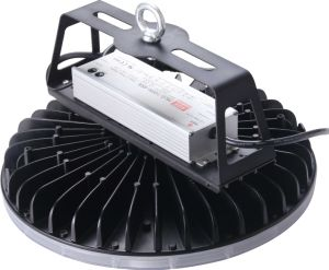 80W LED High Bay Light with Bridgelux COB (LM-IS500-80W) pictures & photos