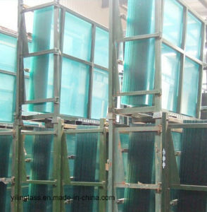Transparent Clear Float Annealed Flat Glass pictures & photos