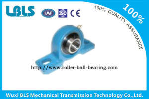 Solid Base Pillow Block Bearing with 1 Inch Bore pictures & photos