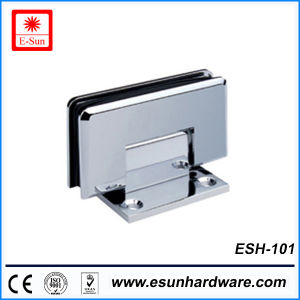 Hot Designs Shower Room Glass Hinge (ESH-101) pictures & photos