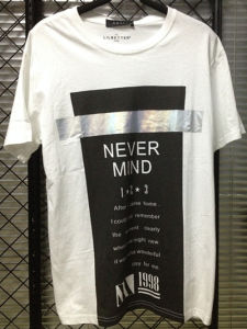 Wholesale Fashion Men′s T-Shirts, Polo Shirts