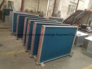Air Heat Exchanger Cooling Coils pictures & photos