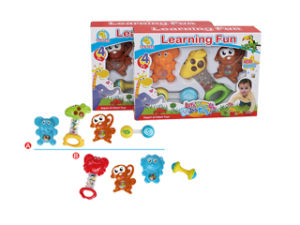 Hot Sale Baby Infant Toy Baby Rattle (H0001243) pictures & photos