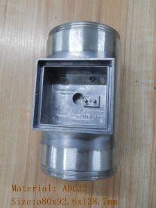 Lamp Body/Housing Parts/Die Casting/CNC pictures & photos